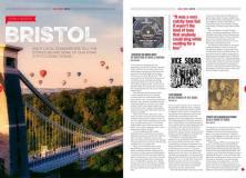 How I wrote Bristol