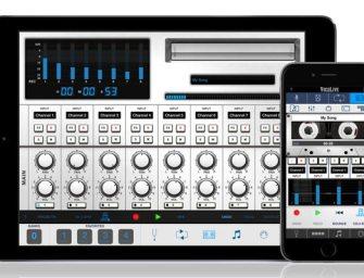 IK Multimedia releases VocaLive 3
