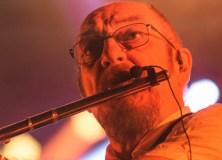 Ian Anderson. Pic: Travis Latam