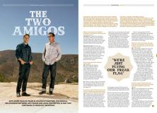Interview: Calexico