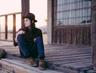 James Bay secures first festival headline spot