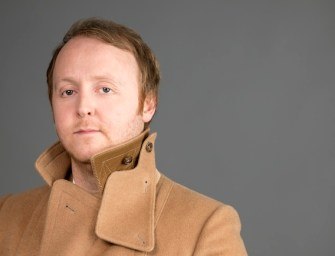 EXCLUSIVE! 'Alice' by James McCartney
