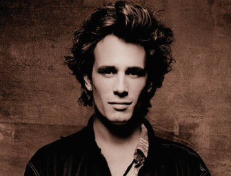 Browse Jeff Buckley's record collection