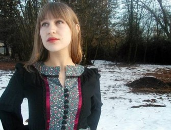 Joanna Newsom releases her first new material in five years