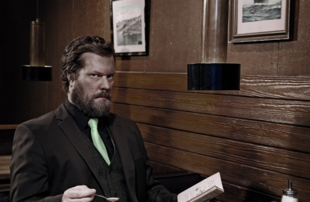 John Grant will be kicking off his UK tour this November