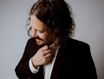 Interview: John Paul White