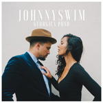 Johnnyswim 'Georgica Pond' album cover