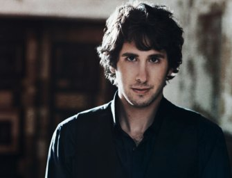 Josh Groban tops the UK album chart