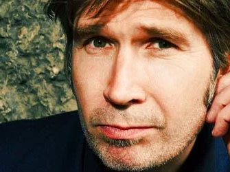 Sodajerker presents… Justin Currie