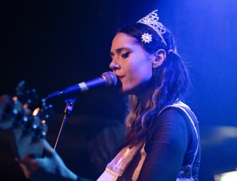 Kate Nash turns to Kickstarter to fund new album