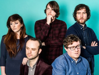 EXCLUSIVE! 'The Rooks Have Returned' by Land Lovers