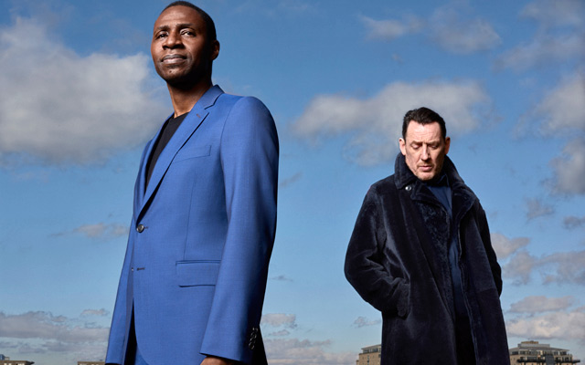The Lighthouse Family's Paul Tucker