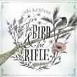Lori McKenna 'The Bird & The Rifle' artwork