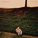 'No Burden' by Lucy Dacus (Album)