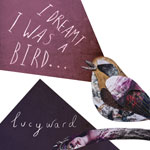 Lucy Ward 'I Dreamt I Was A Bird' album cover