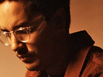 Interview: Luke Sital-Singh