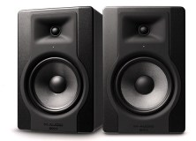 M-Audio BX8D3 monitor speakers