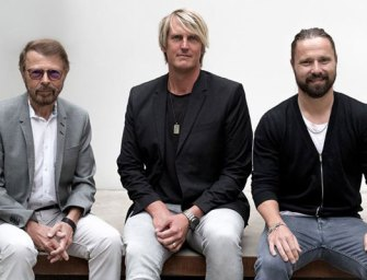 Top Swedish songwriters launch foundation