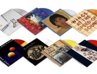 Complete a colourful McCartney collection