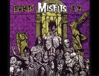 Classic Of The Week: Misfits