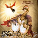 So It Goes by Moulettes (Single)