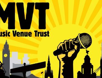 Music Venue Trust announces three new patrons