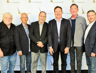 Nashville Songwriters Hall of Fame reveals new inductees