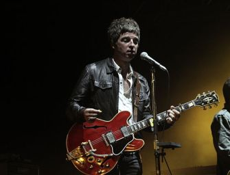 Noel won't be listening to Liam's album