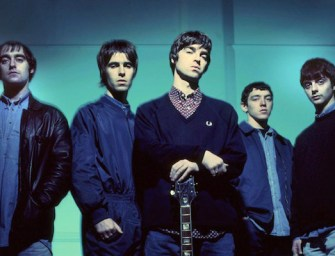 Oasis podcast offers eye-witness accounts of seminal album