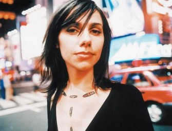 PJ Harvey to play new songs at the London Literature Festival