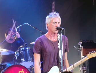 Rare Paul Weller albums to be reissued