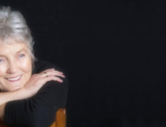 Interview: Peggy Seeger