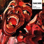 Piano Wire 'Dream Underground' album cover