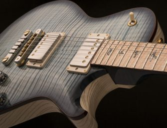 Introducing PRS' Guitar Of The Month