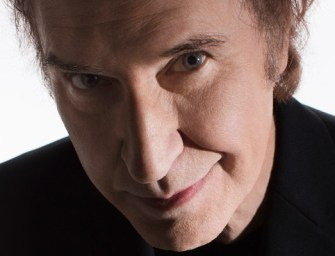 New Ray Davies LP on the way