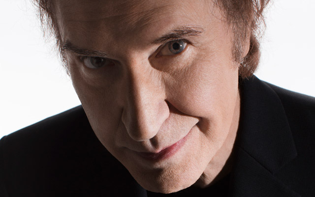 Ray Davies. Photo: Steve Gullick