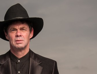 Interview: Rich Hall