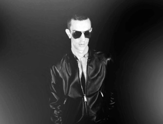 Richard Ashcroft announces 2017 UK arena shows