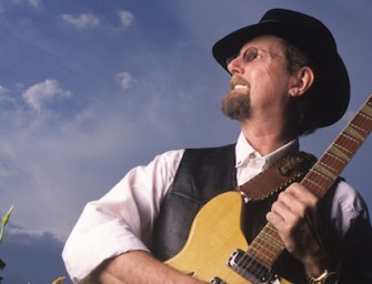 Interview: Roger McGuinn (part one)