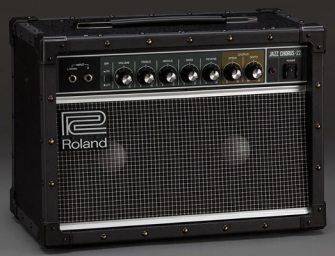 Roland releases JC-22 combo