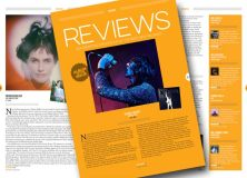 Songwriting Autumn 2018 music reviews