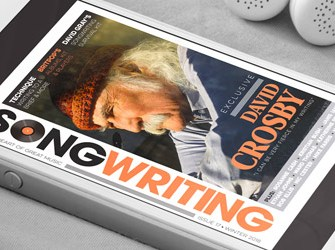 Songwriting Magazine Winter 2018 out now
