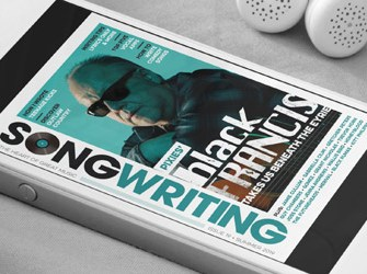 Songwriting Magazine Summer 2019 issue out now