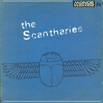 The Scantharies by The Scantharies (Album)