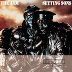 Setting Sons by The Jam (Deluxe/Super Deluxe Editions)