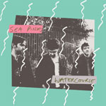 Sea Pinks 'Watercourse' album cover