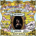Give The People What They Want by Sharon Jones & The Dap-Kings (Album)
