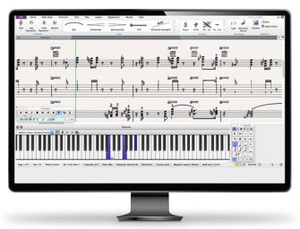 Avid produces lighter version of Sibelius