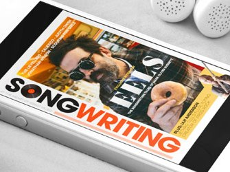 Songwriting Magazine Spring 2018 out now