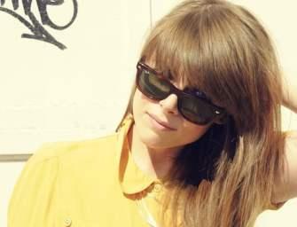 Interview: Sophie Madeleine